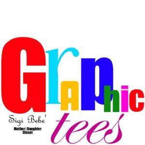 Graphic Concert T-Shirt